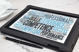 Competence skills development Merewood Consulting